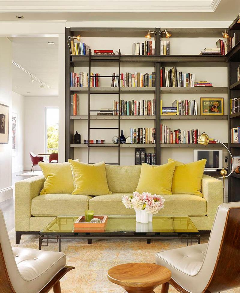 Resultado de imagem para sofa estante